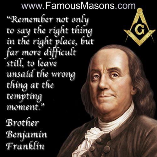 Mason Quotes Famous Mason Quote